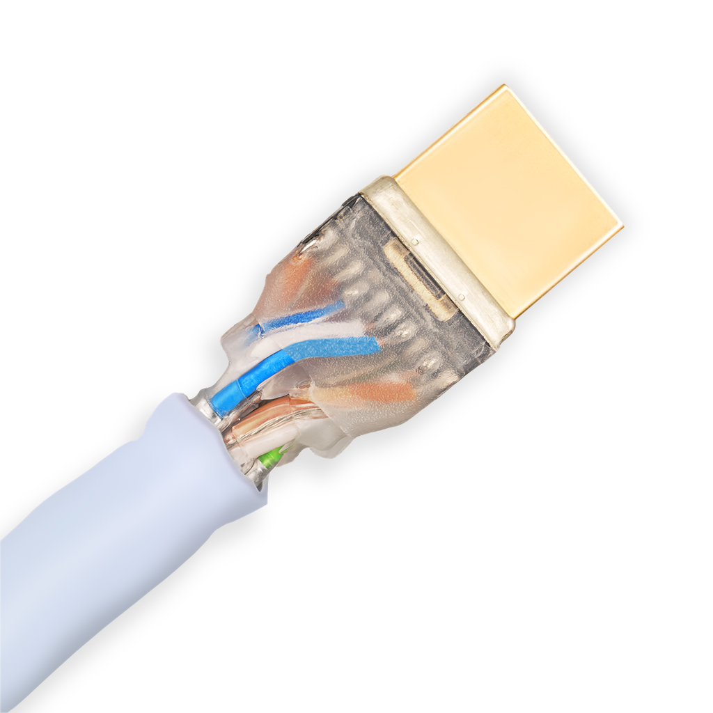 Hdmi Installation Through Conduit Pipe Wire On Installing Outdoor Electrical Wiring Thumbnail Not Exciting Choose Variation